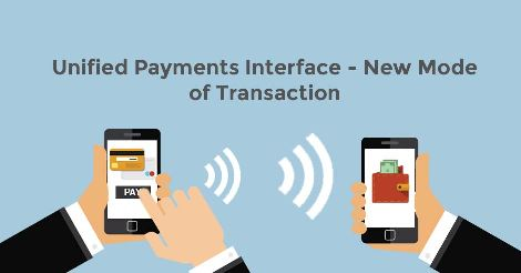 UPI: Changing How Payments Will Be Made