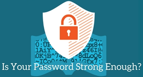Password Day: Need to Secure Accounts