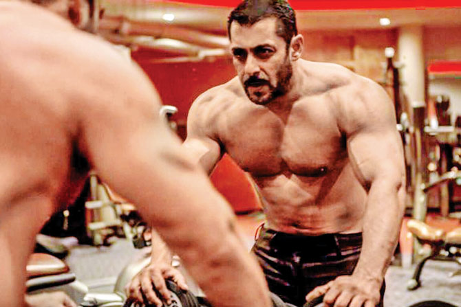 Salman Khan Says Shooting for Sultan was Like Getting Raped