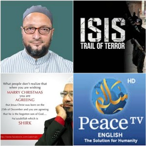 Doublespeak: ISIS is Evil But Zakir Naik is Not