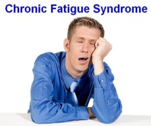 Are You Suffering From Chronic Fatigue Syndrome?