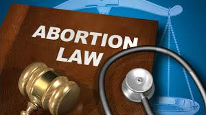 Abortion Law Needs To Be Updated