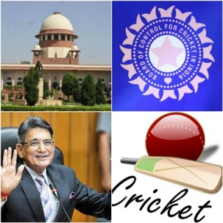 Feudal BCCI Set to be 'Lodhaized'