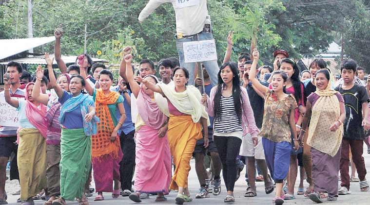 AFSPA Continues Mindlessly in Manipur