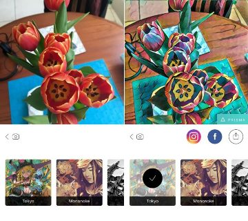 Prisma is the New Craze to Transform Photos