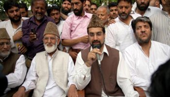 Separatists in Kashmir: Not Thinking About the People