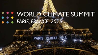 Responsible India Ratifies Paris Climate Accord