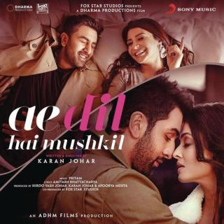 Ae Dil Hai Mushkil: Neither Junoon, Nor Sukoon