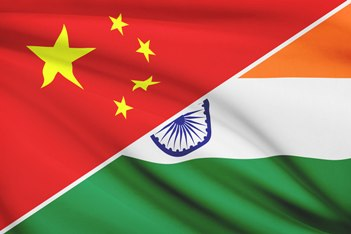 Indo-Chinese Relations: Not on the Same Page