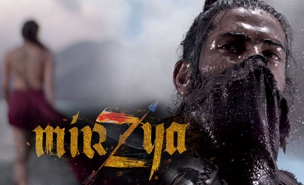 Mirzya is Director Mehra's Failure