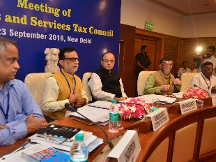 GST Council: Complicating Matters