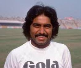 Javed Miandad Spews Venom Against India