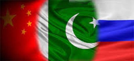 Pakistan, China, Russia: A Dangerous Axis