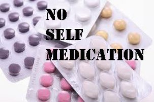 Self-Medication and Antibiotic Resistance