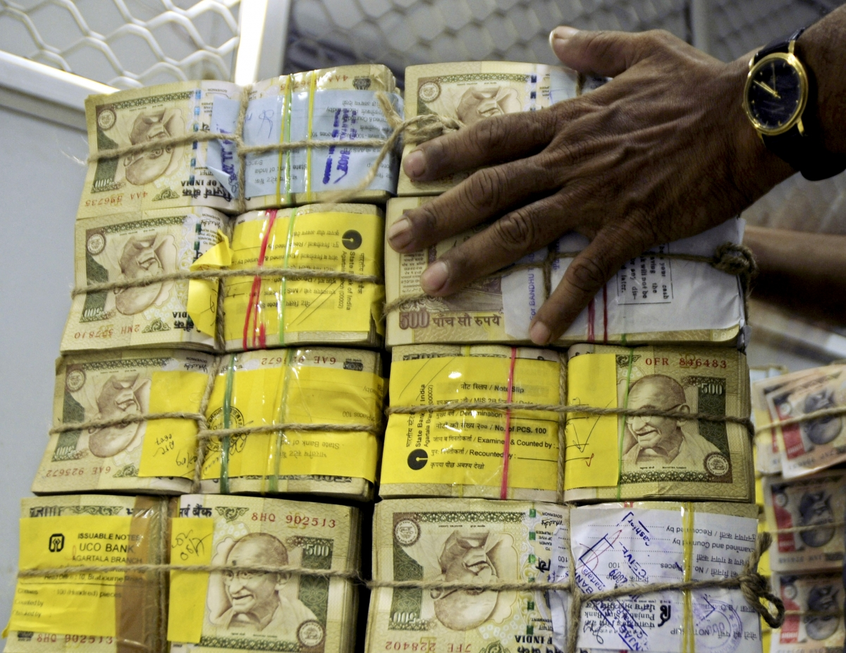 Huge Black Money Being Unearthed Post IDS