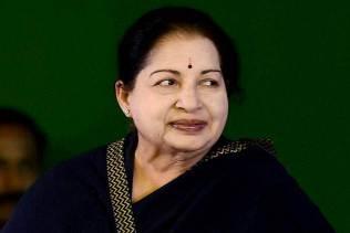 RIP Jayalalitha: Tamil Nadu Loses Its Amma