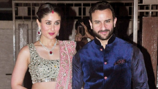 Taimur Ali Khan: What's in a Name?