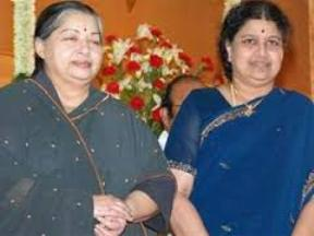 Sasikala Natarajan: When Will She Be Madame CM?