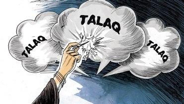Triple Talaq: A