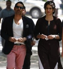 Robert Vadra: Spare Us Your 'Considered' Views