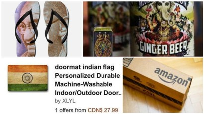 Amazon: Avoid Hurting Sentiments in Selling Things