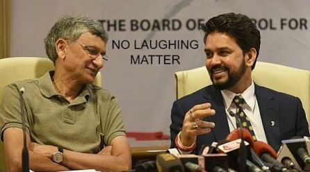 SC Finally Cracks the Whip on BCCI