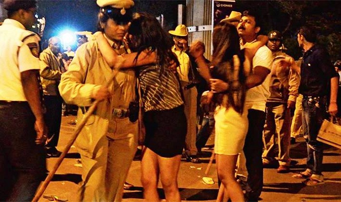 Bengaluru Mass Molestation: Uncaring City