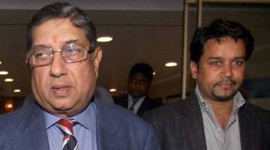 BCCI: Lodha Expellees Meet, Is Something Cooking?