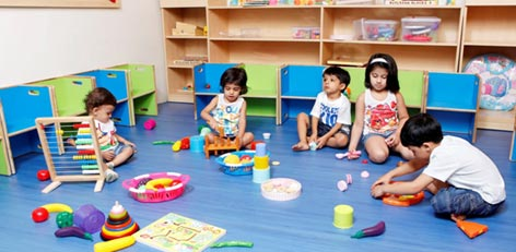 Playschools: Set Minimum Standards