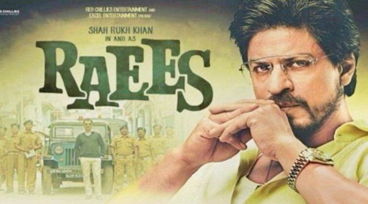 Why Target Raees SRK in the Garb of 'Wordplay?'