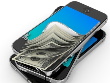 Is There a Future For Mobile Wallets?