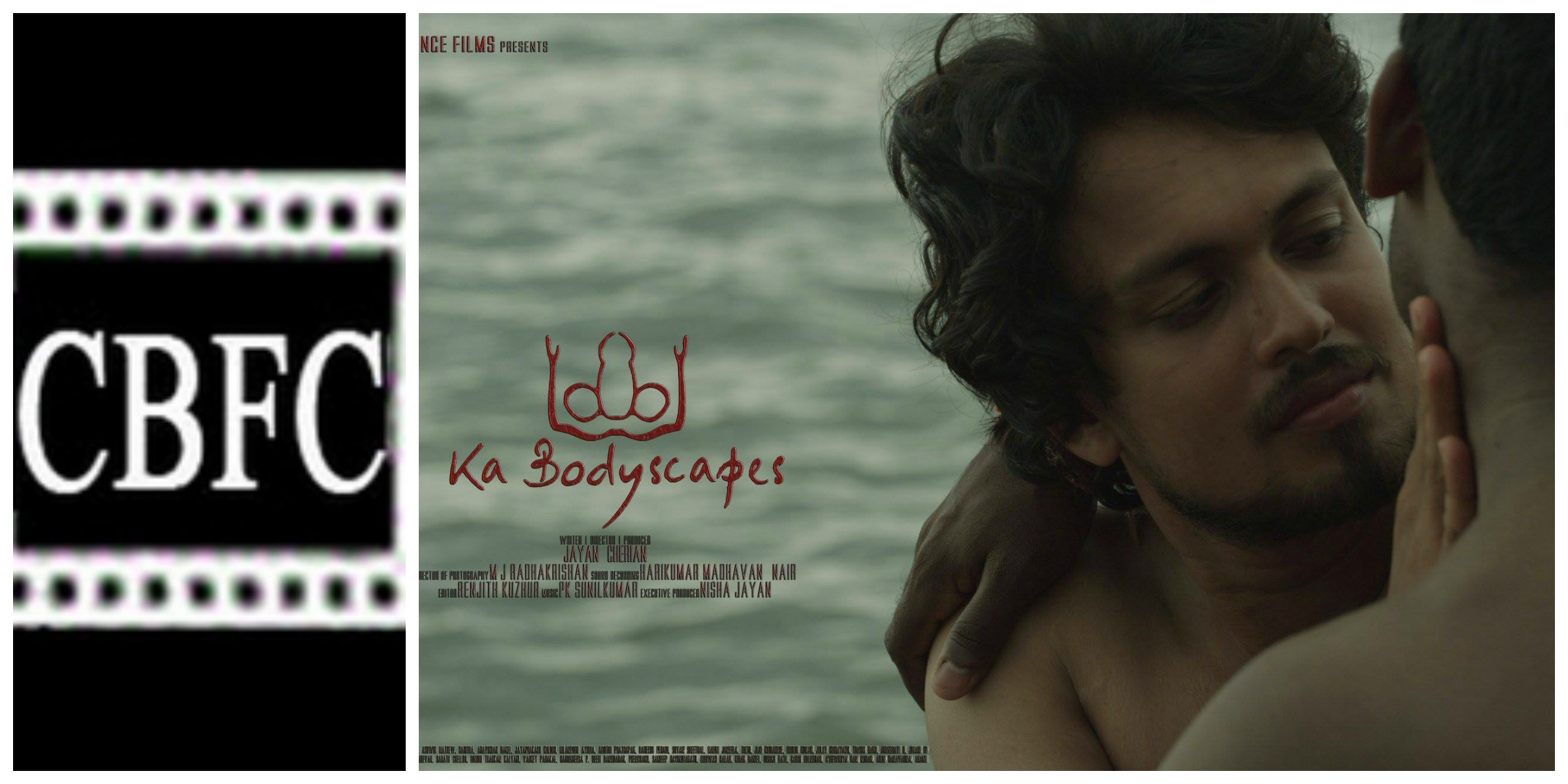 Ka Bodyscapes Denied Certificate For Gay Theme