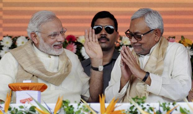Nitish Kumar May Not Be Acceptable to All