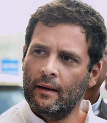 Rahul Gandhi Deserves It, Fashionable or Not