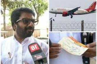 Gaikwad's Inhuman Act Deserves Exemplary Punishment