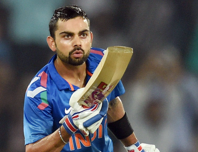 Sorry Australia, Virat Kohli is Neither