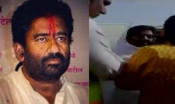Gaikwad Must Not Go Unpunished