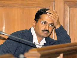 People Will Suffer As Kejriwal Refuses To Shed Confrontationist Attitude