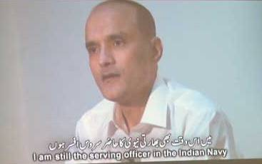 Pakistan Subverts Legal Process to Sentence Jadhav