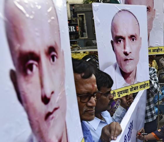 Jadhav Case: What is Pakistan Hiding?
