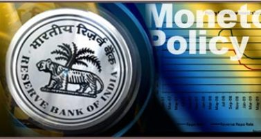 RBI: Inflationary Pressures Induce Rate Hike
