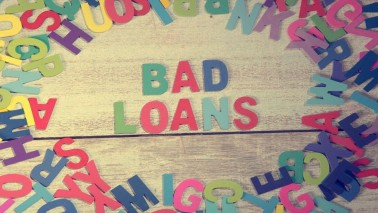 Loans Gone Bad: What is The Way Out?