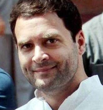 Why Rahul Met the Chinese Envoy?