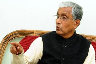 Why Manik Sarkar's Speech Was Not Allowed