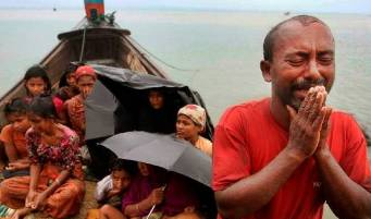 Rohingyas: Let Us Not Be Cold-Hearted