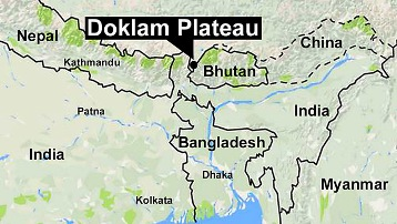 Flash Point Doklam: China Still Has Eyes On