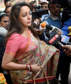 Hema Malini: Undisputed Queen of Gaffes