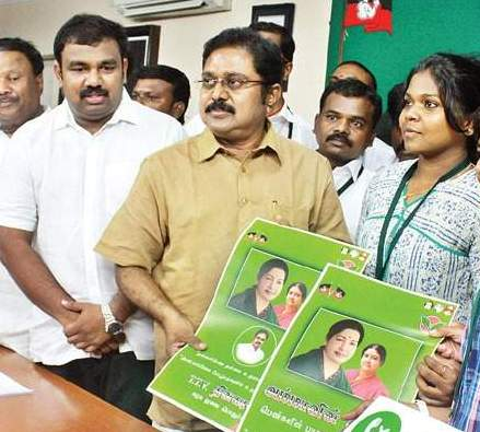 Tamil Nadu: After R K Nagar, Who Inherits Jaya's Mantle?