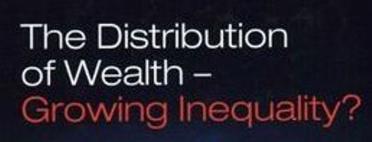 Skewed Wealth Distribution: Whose Fault?