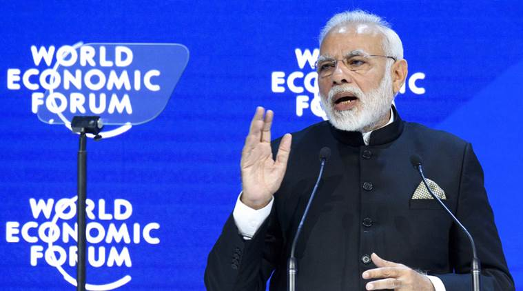 PM at Davos: Much to Do Before Red Carpet